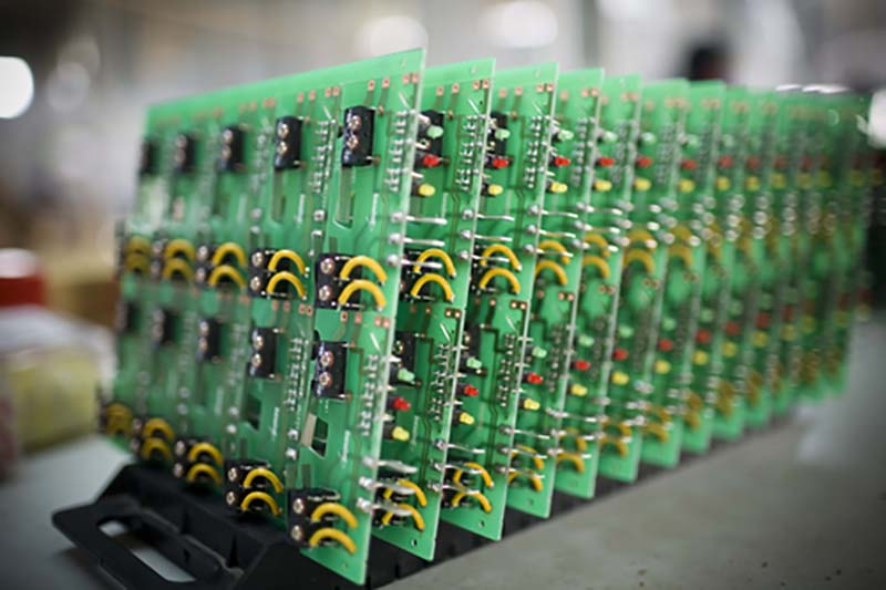 Electronic Component Shortages and Shifting Supply Chains