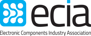 ECIA Logo BlueBlack RGB
