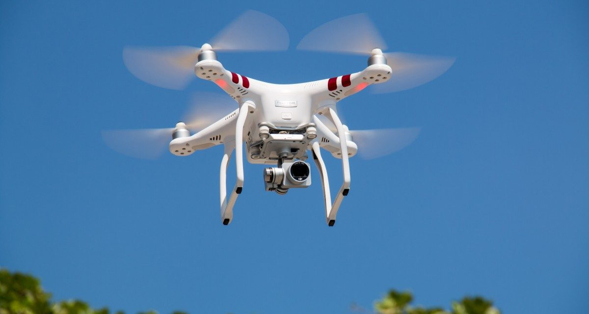 What Will Be the Impact of 76,000 Drones on UK Economy?