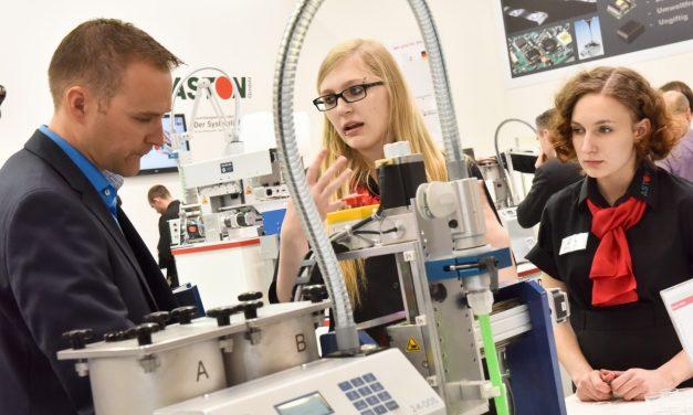 Exhibitor Highlights – SMT Hybrid Packaging Nuremberg June 5-7