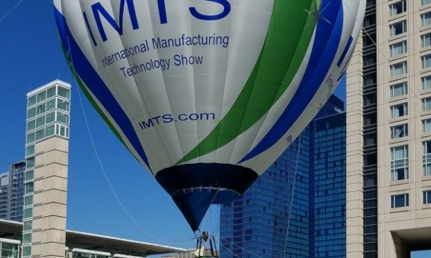 """IMTS Chicago Breaks Attendance Records for """"Doers and Dreamers"""""""