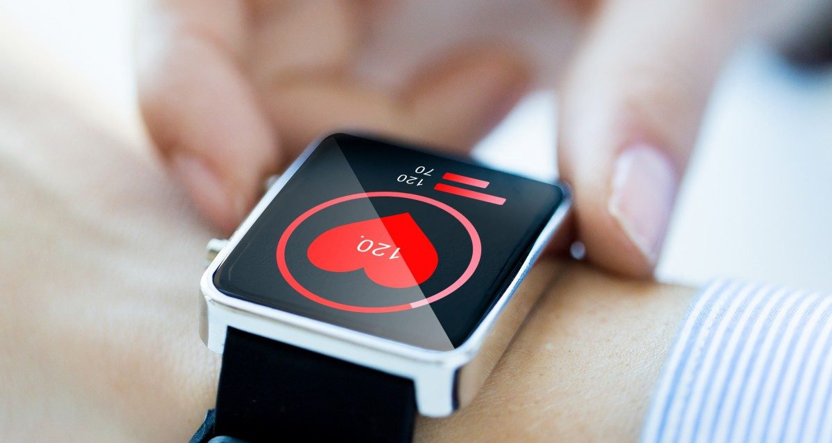 Wearable sensors in healthcare