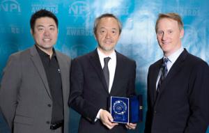 aoi award