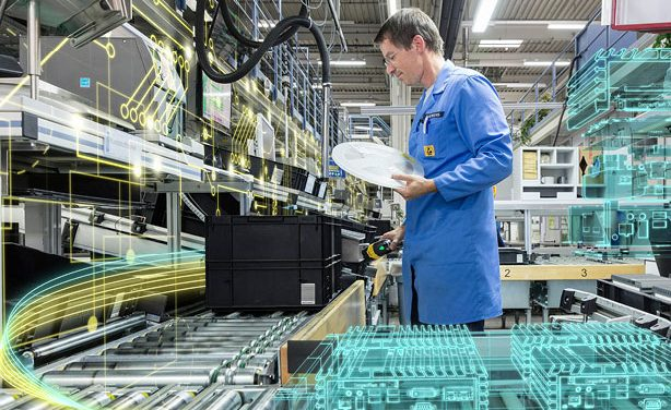 Benefits of a Digitalization Strategy for Electronics Manufacturers