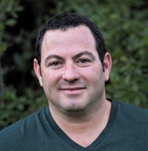 Lior Katz headshot