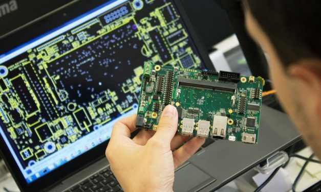 Hardware Platform Choices for the Industrial HMI: How to Ensure a Fast Start and a Strong Finish