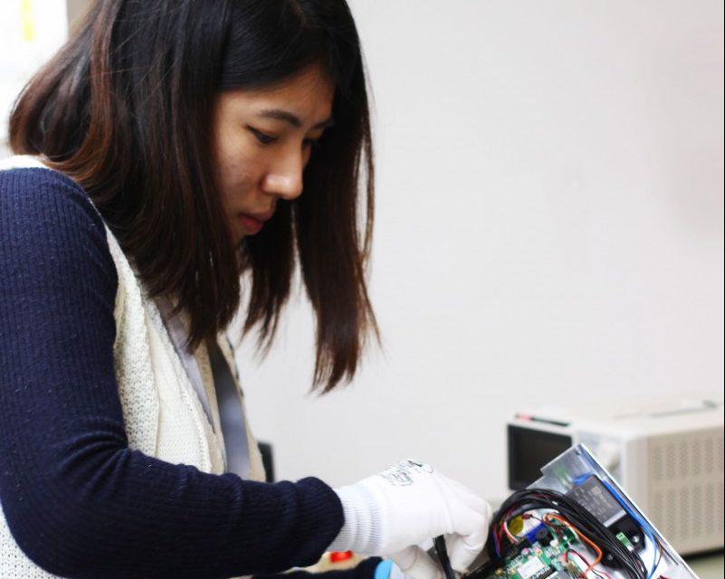 International Women in Engineering Day:Interview with NPI Quality Engineer Jihye Kim