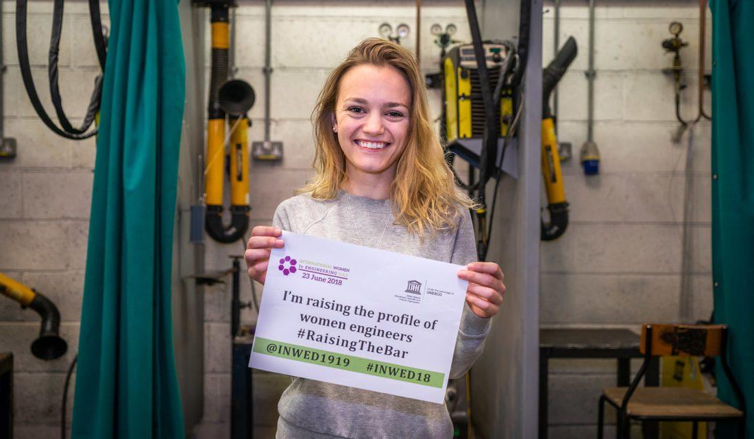International Women in Engineering Day Interview: Emma Hudson, Chief Technology Officer, Gen3