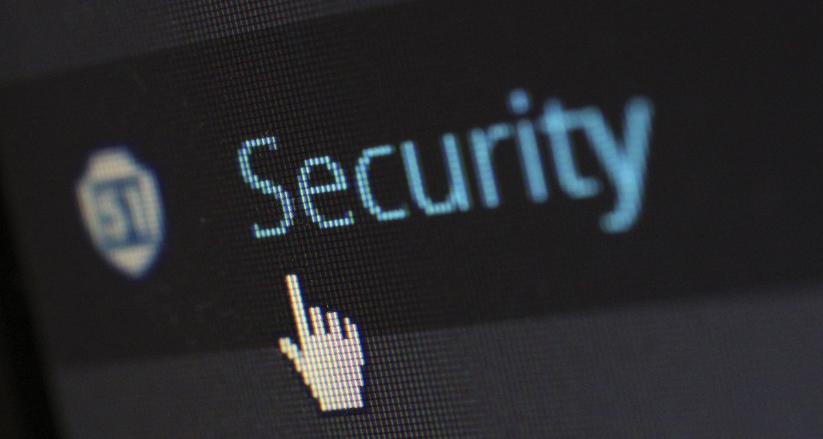 Five Cybersecurity Trends to Watch Out For in 2019
