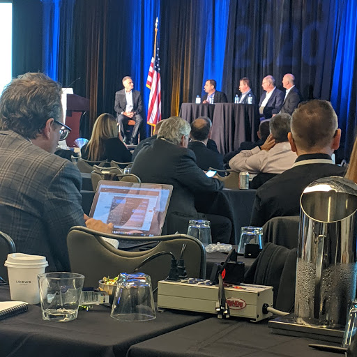 Vision 2020: Leading with Clarity – ECIA Executive Conference Summary