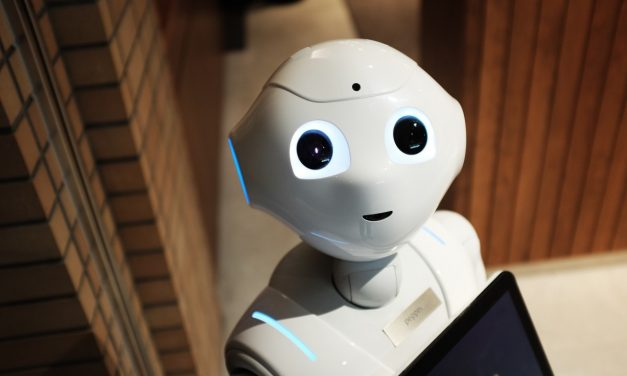 When the Robots Take Over –  Is AI a looming menace to today's employment?