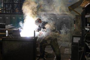 danger factory heat