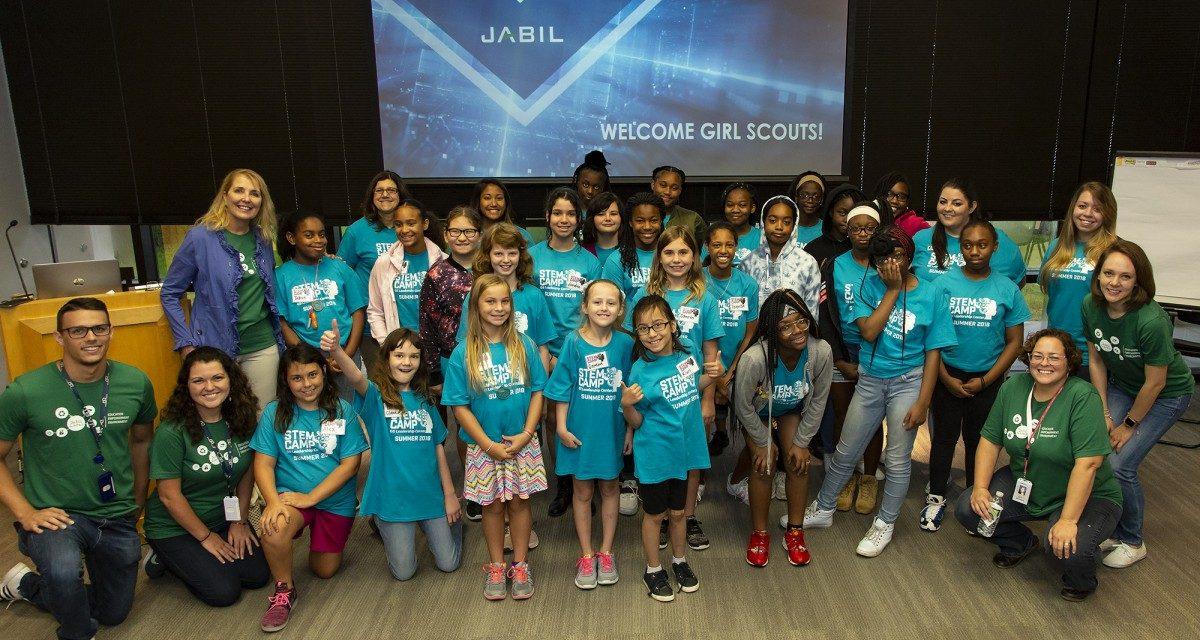 Three Ways to Build the Next Generation of Women in STEM