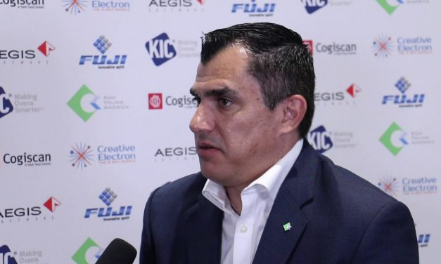Mexican Electronics Manufacturing Business Update