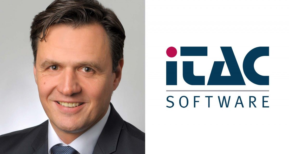 The Connectivity Files – A Series of Six Interviews – Peter Bollinger at iTAC Software