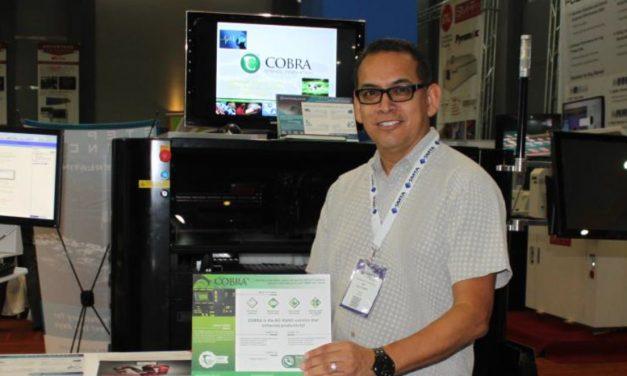 EMSNOW Mexico Executive Interview: Jim Villalvazo, Interlatin