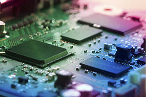 What can electronics manufacturers gain from value engineering?
