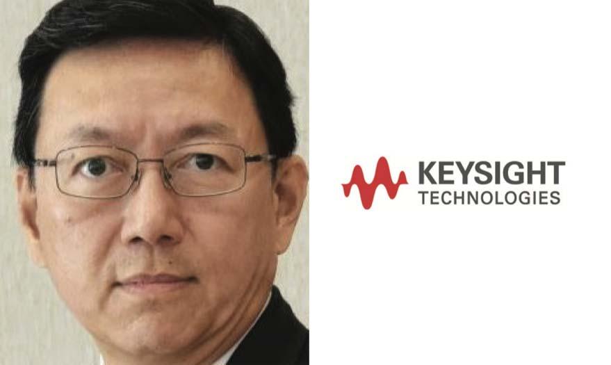 The Connectivity Files – A Series of Six Interviews – Sam Wong TS at Keysight Technologies