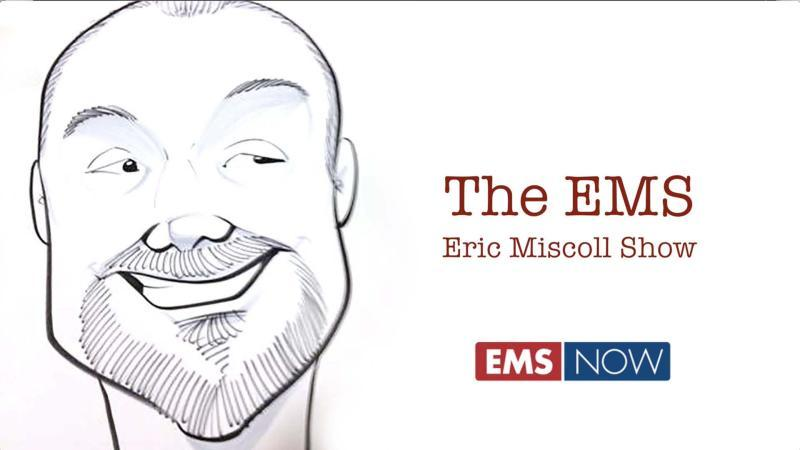 Movie Monday: The Virtual Eric Miscoll Show