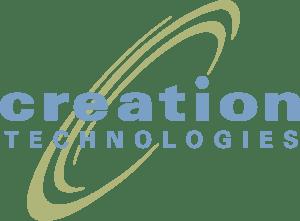 Creation Logo Swoosh BLUE SAGE
