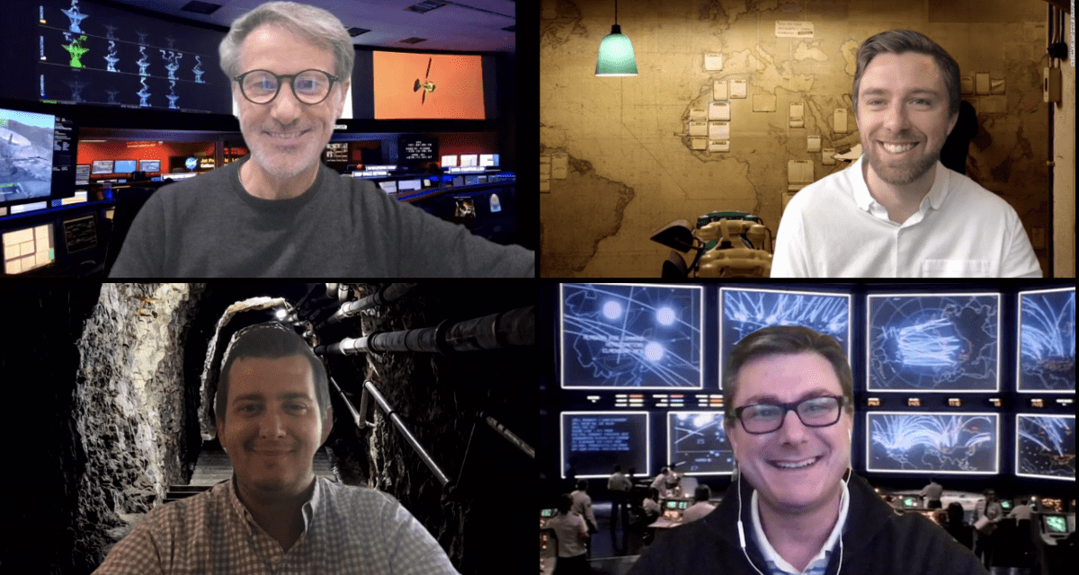 The Supply Chain Bunker Debrief (Episode #7) – Additive Manufacturing Steps Up