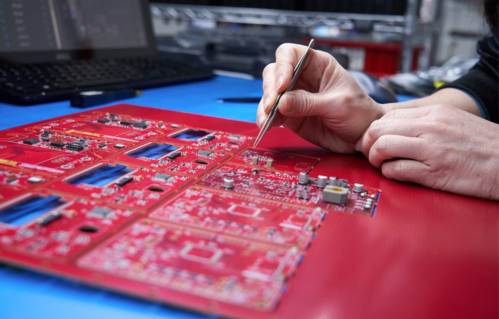 Digital Manufacturing Fosters Creative Solutions