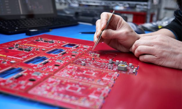 Teaching the Next Generation: IPC's Electronics Assembly for Engineers (EAE)