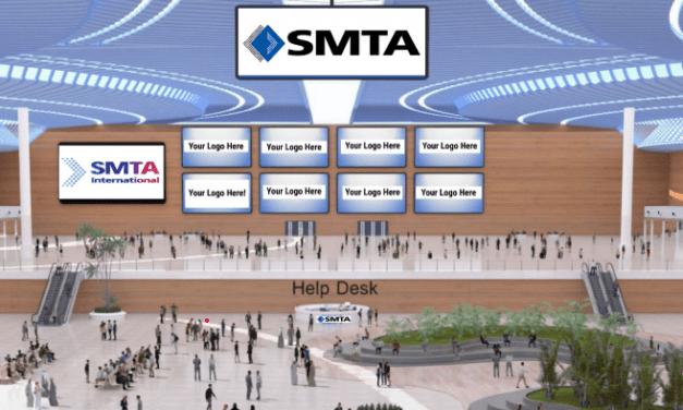 Virtual SMTAi Show Preview 2020