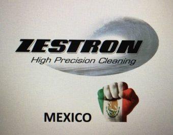 Executive Interview: Andres Turrubiates, Zestron Mexico