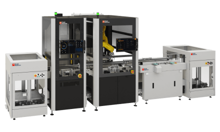 Bright Machines Aims to Bring New Value to Machines and Humans