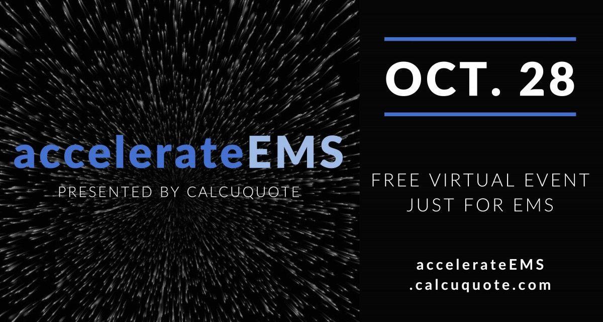 CalcuQuote Hosts a New Kind of Online Event