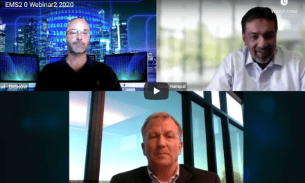 EMS 2.0: The Evolution of Electronics Manufacturing Episode #2 Steve Frisch, COO of Plexus and Amar Hanspal, CEO of Bright Machines