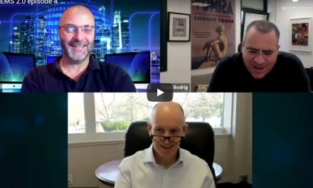 Movie Monday: EMS 2.0 – Todd Cooper, COO of Celestica and Tzahi Rodrig, COO of Bright Machines
