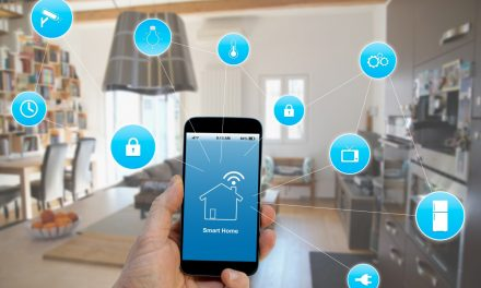Why IoT Protocols are the Foundation of a Smart Home