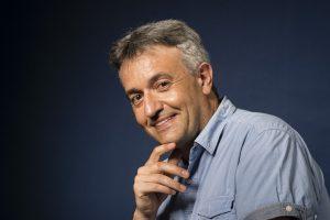 Christophe Fourtet CSO and cofounder of Sigfox