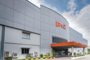 PCI Building