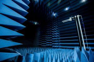 RF lab RF Chambers