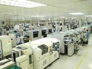 SMT Line Production Line