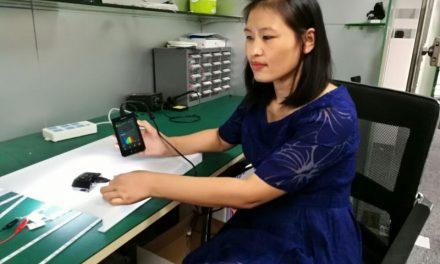 International Women in Engineering Day (INWED) – Meet Supplier Development Engineer, Alice An, Anders Dongguan, China