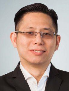 Elmatic Raymond Goh