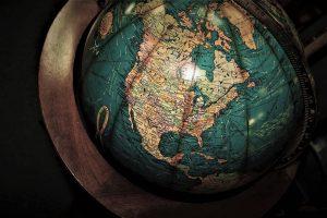 N American globe pexels photo