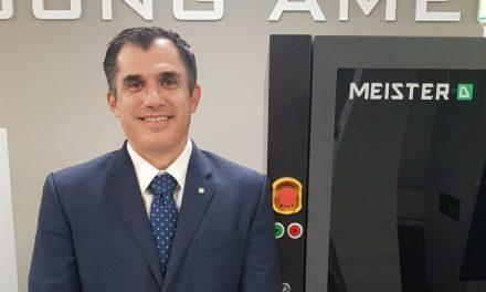 EMSNOW Executive Interview: Ramon Hernandez, Koh Young Americas