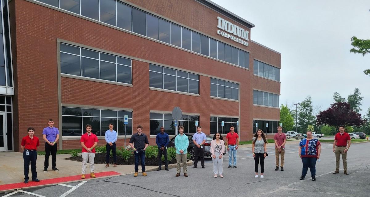 EMSNOW Executive Interview: Dawn Roller, Associate VP of Human Resources, Indium Corporation