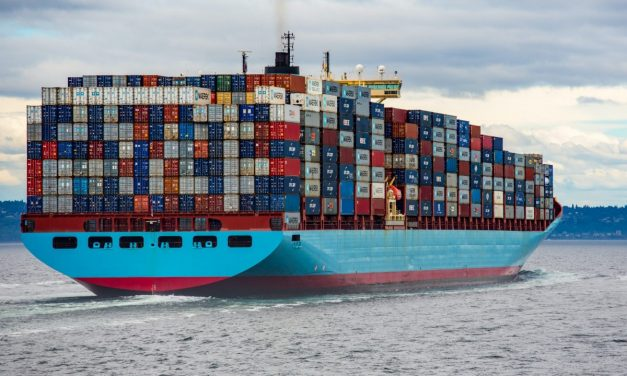 2021: A Challenging Year For The Logistics and Shipping Industry